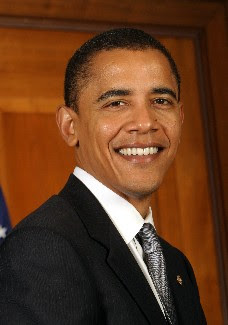 Senator Barack Obama In Oakland and SF March 17th