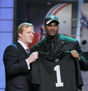 Oakland Raiders Broke? JaMarcus Russell Deal May Be Five Years Due To Revenue Problems - Profootballtalk.com