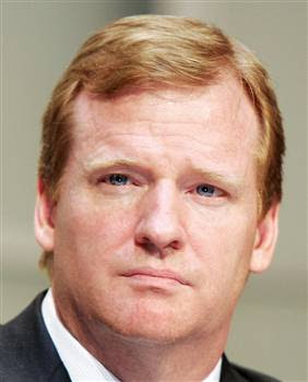 Commissioner Goodell -- Press Conference at Cleveland Browns Training Camp