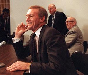 Jerry Jones - Cowboys Owner Jones Part Of NFL Network Committee - NFLMedia.com