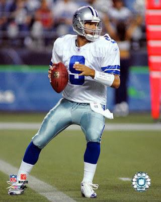Tony Romo - Tony Romo Gets $30 million Guaranteed, $67.5 Million Contract - ESPN