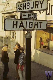 San Francisco's Haight Ashbury to get surveillance cameras?
