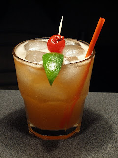Oakland: Home Of The MaiTai, Not The Drive-By