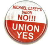 San Francisco News: Local 2 Unite Here, Mike Casey, Losing SF Hotel Negotiations?