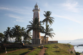 Phare de Galle (Sri Lanka)