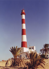Phare de Ras Taguerness (Tunisie)