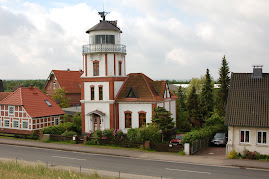 Phare Mielstack (Allemagne)