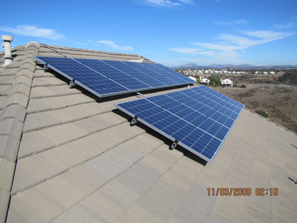 Help Me Sun Where To Install Your Solar Panel