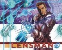 Lensman Movie