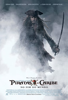 Piratas do Caribe 3 - No Fim do Mundo (Pirates of the Caribbean: At World's End)