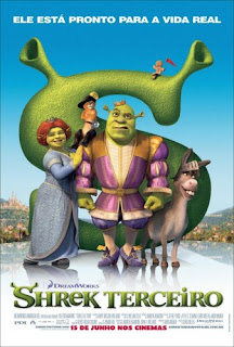 Shrek Terceiro (Shrek The Third )