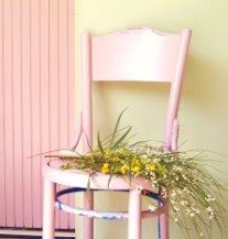 ~ Sit and stay awhile~