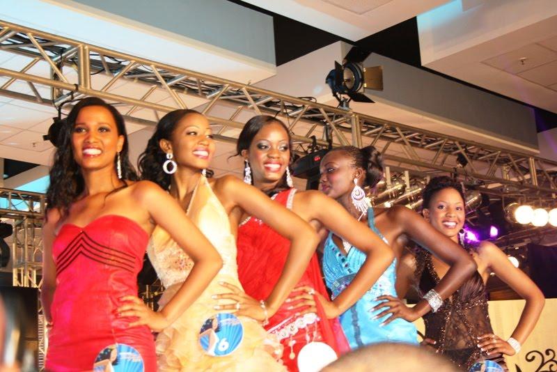 Miss tanzania 2010 winner