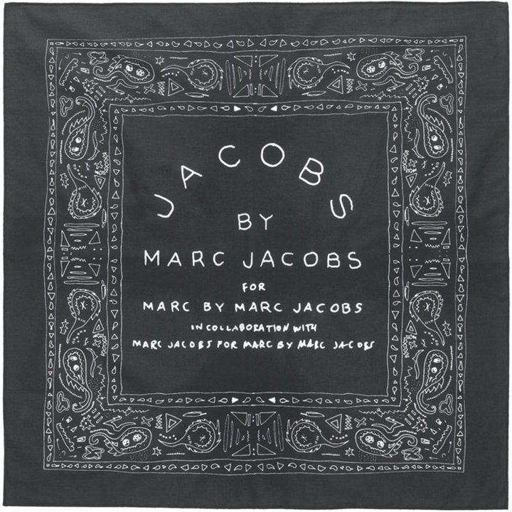 nyckelring marc by marc jacobs