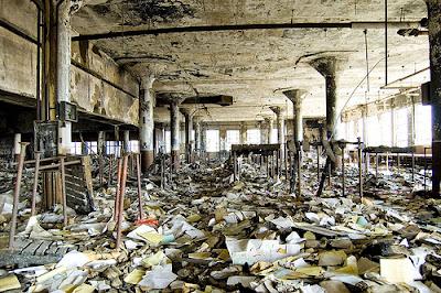 Book Wasteland?