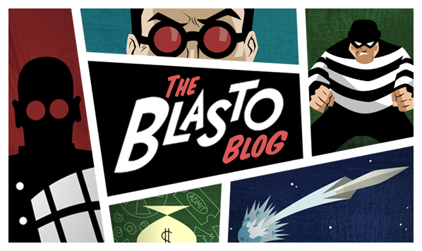 The Blasto Blog