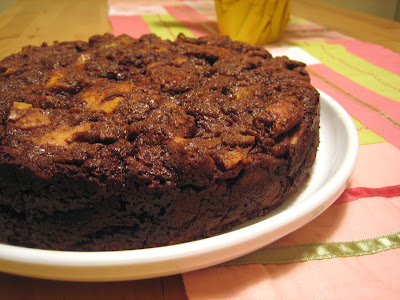 This Week for Dinner: Chocolate Bread Pudding - This Week for Dinner