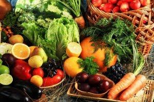 Alimentos en Colombia
