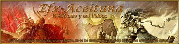 Efx-Aceituna