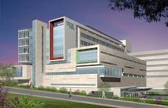 New OSF Hospital