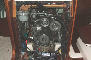 How To Change A Water Pump >> The Boat Wizard Blog How To Change A Water Pump Impeller