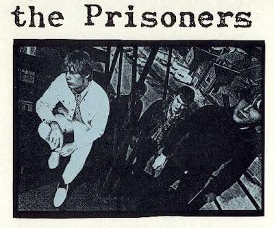 Los Prisoners hacia 1982