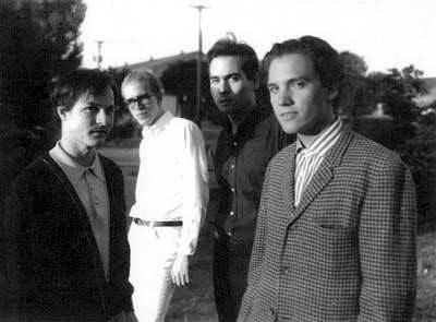 Los Funseekers (sin corbata)