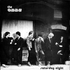 Odds-Saturday Night