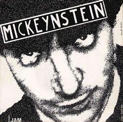 Mickeynstein