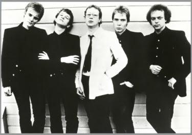 Los Rousers en 1979