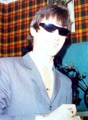 Ringo en una nochevieja
