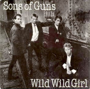 Sons Of Guns-Wild Wild Girl