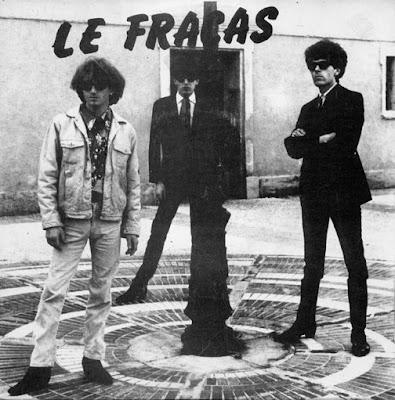 Le Fracàs