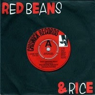 Red Beans & Rice-That Driving Beat