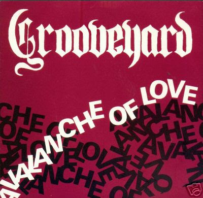 Grooveyard-Avalanche Of Love
