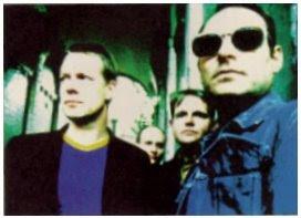 Los Prisoners en 1997