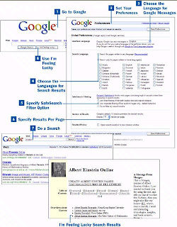 Perform a Basic Google Search
