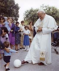 En el aniversario de Juan Pablo II Opus Dei