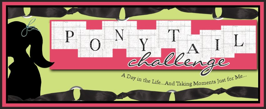 Ponytail Challenge