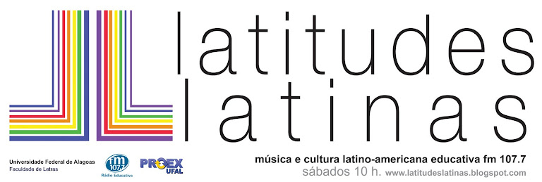 latitudes latinas