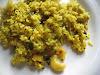 Black Mustard Seed Rice (Kadugu Sadam)