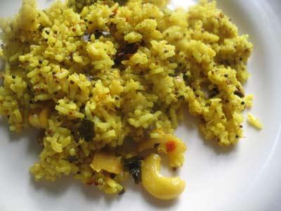 Black Mustard Seed Rice