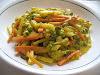 Mixed Vegetable Curry (Sabzi Bhaji)
