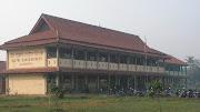 Bangunan SMK Negeri 2 Kota Bekasi