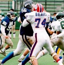 UFL Azailia Bowl 1993