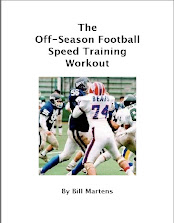 Free Football Speed Training Book