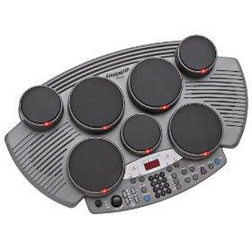 Fender Starcaster TT-1 Electronic Table-Top Drum Kit