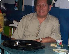 Mi Hermano CPC.AURELIO SACSA LUYO