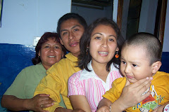 FAMILIA SACSA CESPEDES