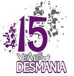 Desmania is 15!